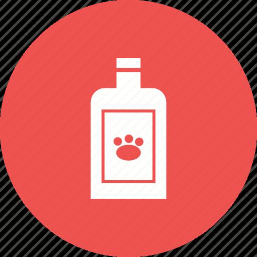 animal, clinic, dog, healthcare, medicine, microchip, veterinary icon