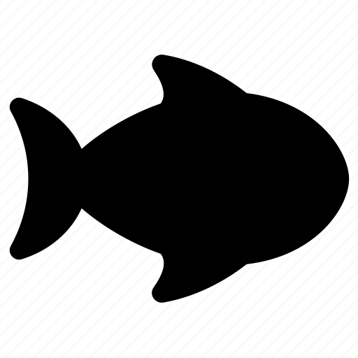 fish, ocean, seafood icon