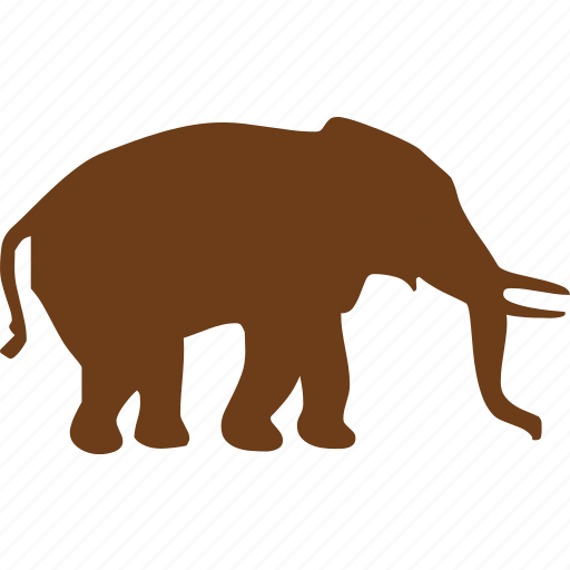 animal, elephant, forest, forrst, park, pet, zoo icon