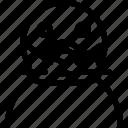 animal, animals, creative, dog, grid, ocean, sea, sea-lion, shape icon