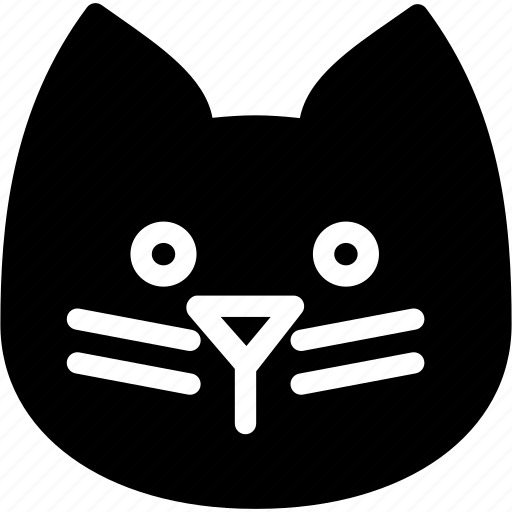animal, animals, cat, creative, grid, kitten, kitty, pet, pets, shape icon