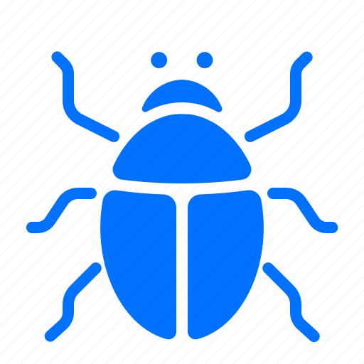 animal, beetle, insect icon