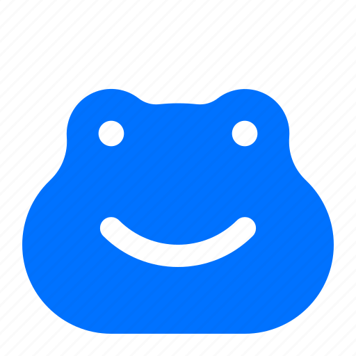 Amphibian, animal, frog icon - Download on Iconfinder