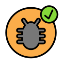 animal, bug, domestic, pet, pprove, wild icon