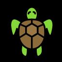 animal, domestic, pet, turtle, wild icon