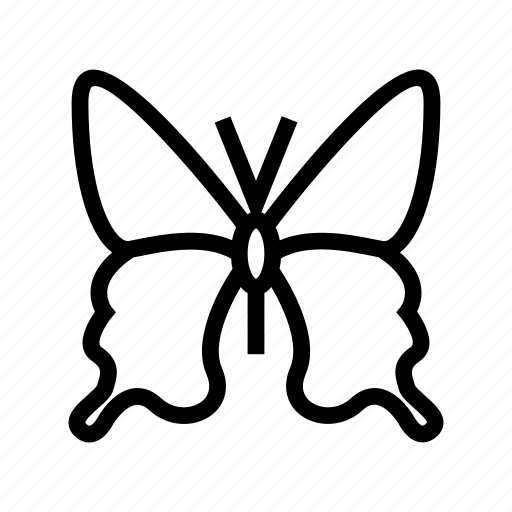 Butterfly, glider butterfly, insect, lepidoptera, moth icon - Download on Iconfinder