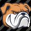 animal, bulldog, bulldog breed, dog, pet icon