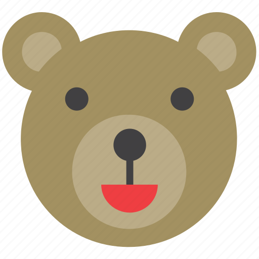 Animal, bear icon - Download on Iconfinder on Iconfinder