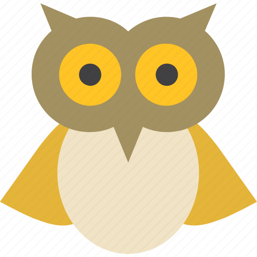 Animal, bird, owl icon - Download on Iconfinder