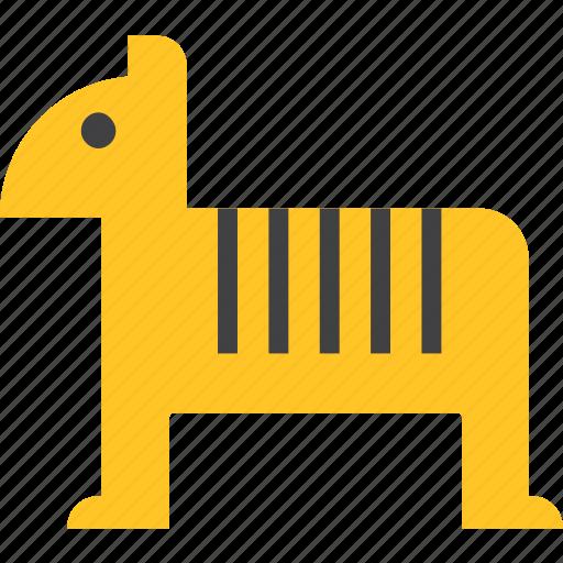 animal, tiger icon