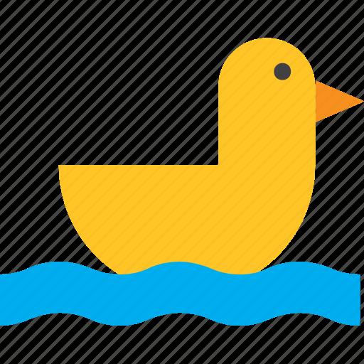 Animl, bird, duck icon - Download on Iconfinder