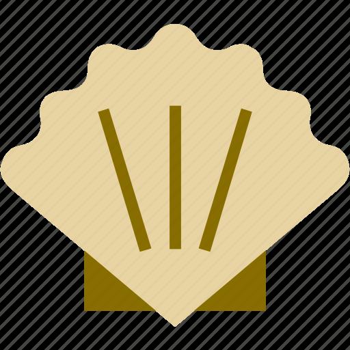 animal, seafood, shell, shellfish icon