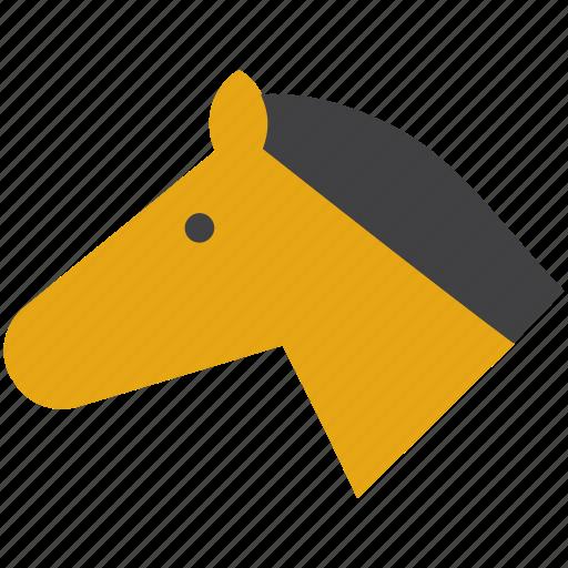Animal, horse icon - Download on Iconfinder on Iconfinder