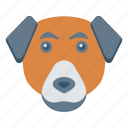 animal, dog, pet, puppy, zoo icon