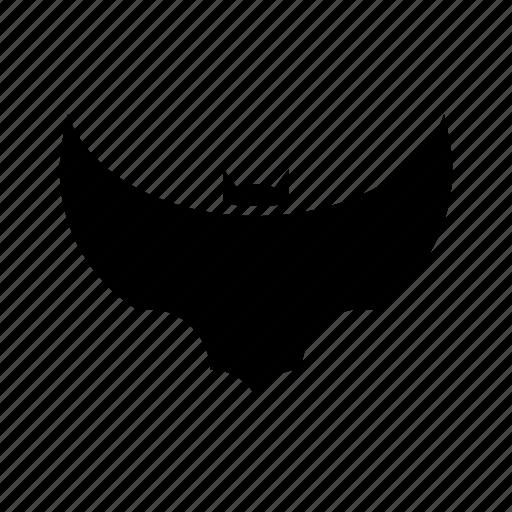 animal, bat, bate, chauve-souris, flying, morcego icon