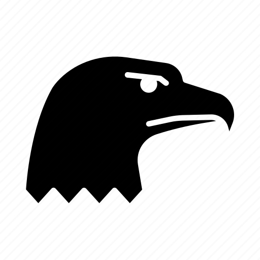 aguia, aguila, aigle, bird, eagle, predator icon