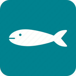 cooking, dinner, fish, food, salmon, sea, seafood icon