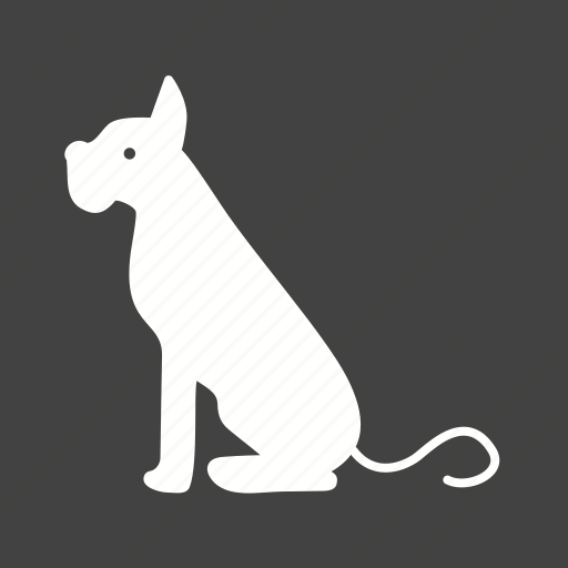 animal, barking, bulldog, dog, dogs, pet, puppy icon