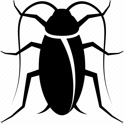 bug, cock, cockroach, control, household, pest, roach icon