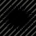animal, echinoderm, marine, sea, spiny, urchin, wildlife icon