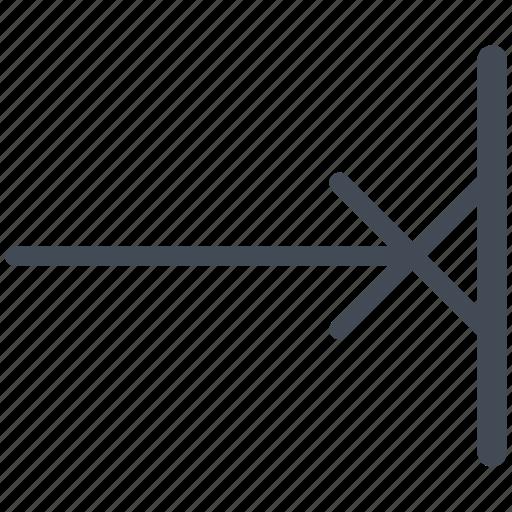 circuit, diagram, electric, electronic, lighting, wall lighting icon
