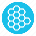 bee, food, healthy, honey, honeycomb, sweet, wax
