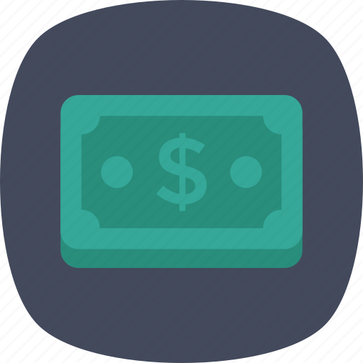 finance, money, money pile, money stack, notes bundle icon