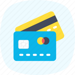 bank card, banking, credit card, debit card, payment icon