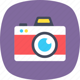 camera, digital camera, images, photography, photos icon