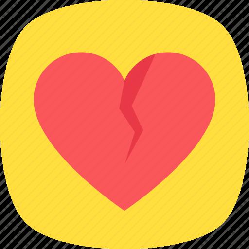 favorite, heart, like, love, valentine icon