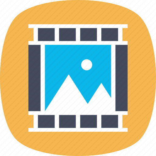 gallery, image, landscape, photograph, picture icon