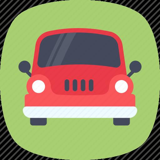 car, compact mpv, mpv car, multi purpose vehicle, transport icon