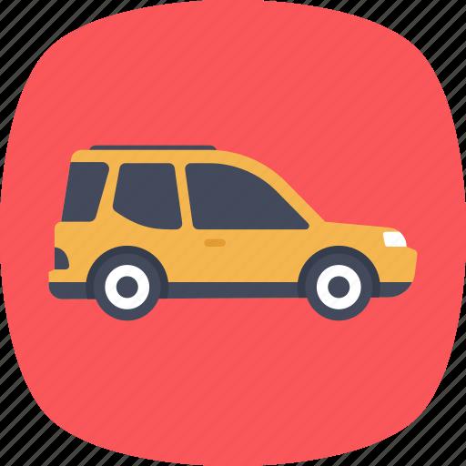 auto, automobile, car, coupe, transport icon
