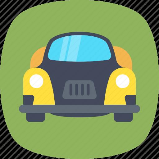 auto, city car, motorcar, small automobile, transport icon
