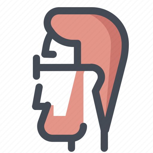 avatar, beard, business, geek, man, person, programmer icon