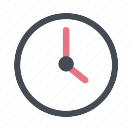 business, clock, economy, finance, management, schedule, time icon
