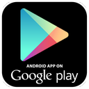 android, google, market, play icon