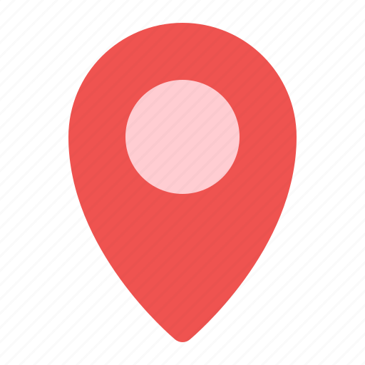 Location, map, app icon - Download on Iconfinder