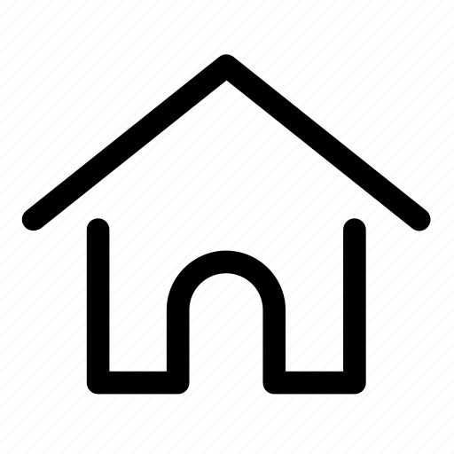 home, house, start icon