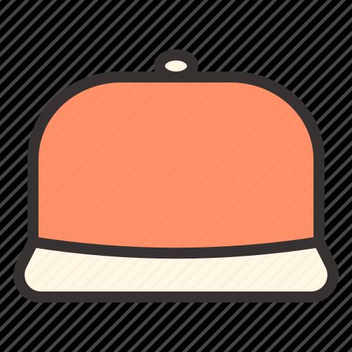 apparel, hat, headwear, snapback icon