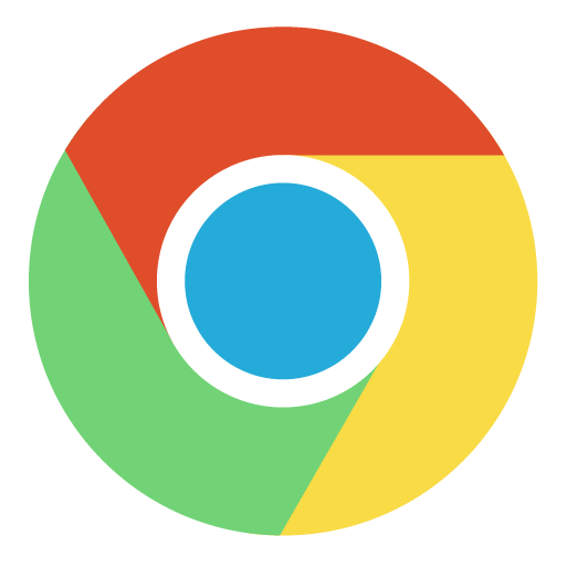 Browser chrome google icon icon search engine Browser icon
