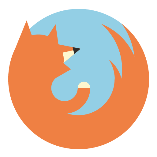 Browser firefox mozilla icon icon search engine Browser icon