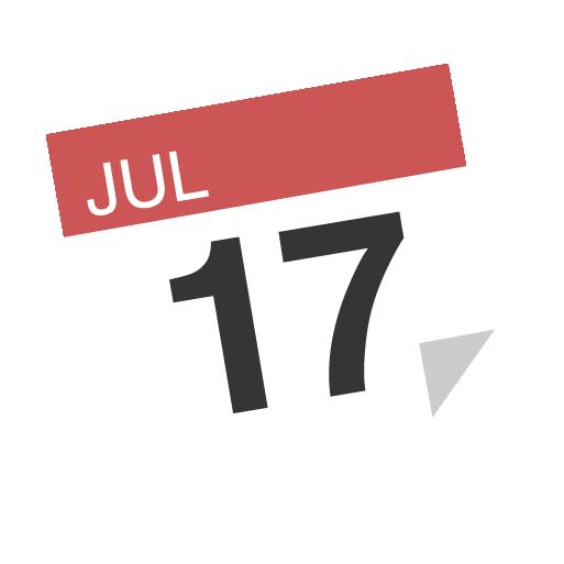 Calendar of Events Icon Calendar Ical Icon