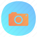app, cam, camera, mobile, photos icon