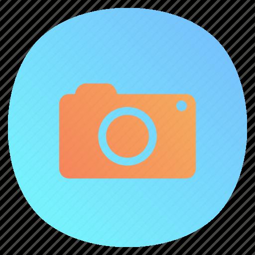 app, cam, camera, mobile, photos icon