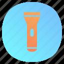 app, flash, flashlight, mobile, utility icon