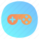 app, entertainment, fun, game, mobile, recreation icon