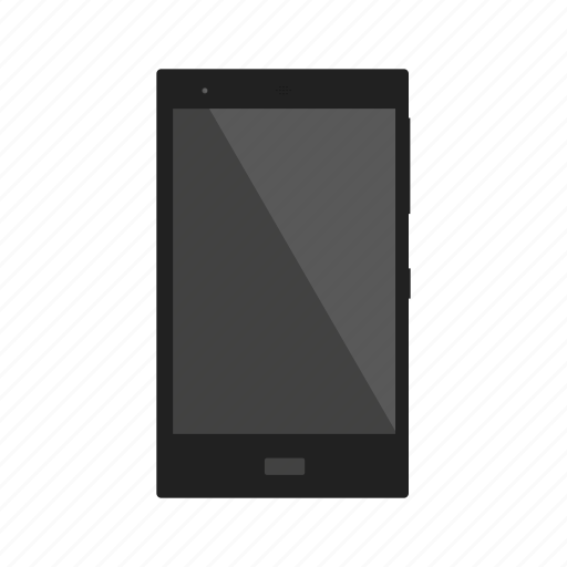 android, cell, mockup, network, shiny, smartphone, web icon