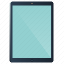 apple, appstore, gadget, ipad, retina, screen, tablet icon