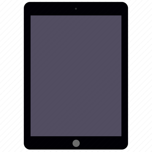 apple, ios, ipad, phone, smartphone, tablet icon